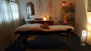 sports massage cork