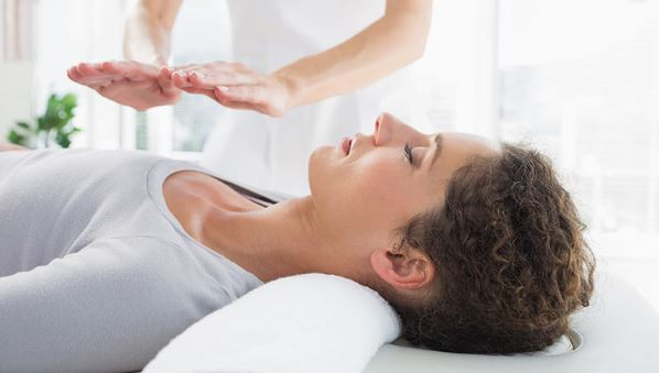 the history of reiki therapy