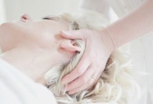 what is indian head massage good for